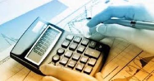 171 مقاله  فارسی حسابداری فایل ورد